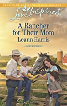 A Rancher For Their Mum (Rodeo Heroes Book 2)