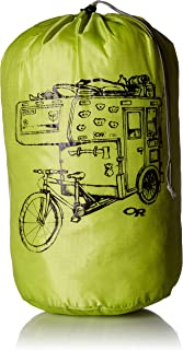 Outdoor Research Graphic Stuff Sack 35L Dirtbag