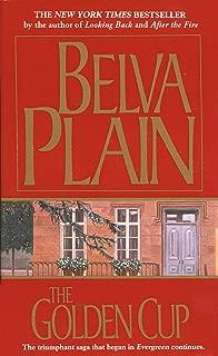 The Golden Cup: A Novel (Werner Family Saga Book 2)