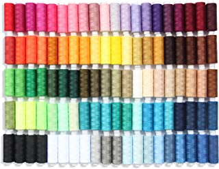 sewing thread information