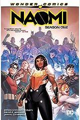 Naomi: Season One (2019) (Naomi (2019)) Kindle Edition