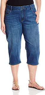 a920c2d5571 Amazon.com: Plus Size - Jeans / Clothing: Clothing, Shoes & Jewelry