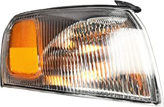 TYC 18-3457-00-1 Toyota Camry Front Right Replacement Side Marker Lamp