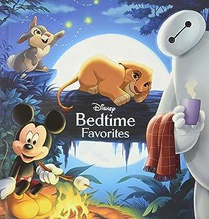 Bedtime Favorites (3rd Edition)