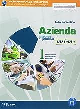 Permalink to Azienda passo passo insieme. Per il primo biennio degli Ist. tecnici economici. Con ebook. Con espansione online: 1 PDF