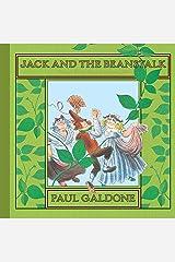 Jack and the Beanstalk (Paul Galdone Classics) Kindle Edition