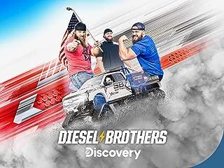 Diesel Brothers Season 6