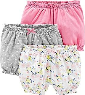 toddler bloomer shorts