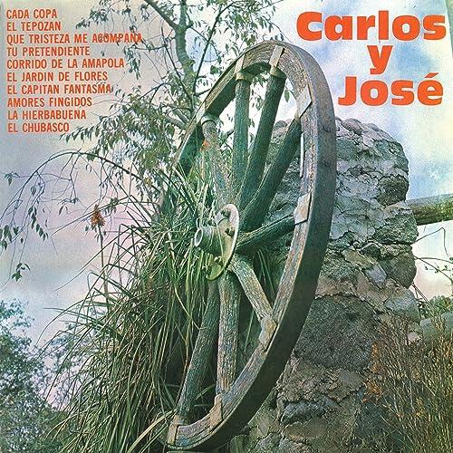 El Jardin De Las Flores by Carlos Y José on Amazon Music ...