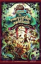 Het mysterie van de zwarte bloem (De magische apotheek Book 2)