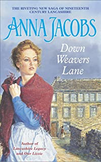 Down Weavers Lane: The Staley Family, Book 1