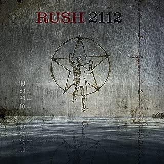 rush 2112 anniversary