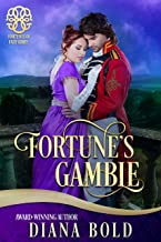 Fortune's Gamble (Fortunes of Fate Book 3)