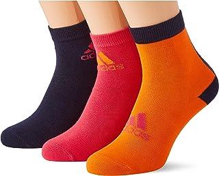 adidas Unisex kinderen Lk Ankle S 3pp Socks