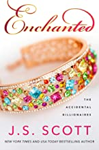 Enchanted (The Accidental Billionaires Book 4) (English Edition)