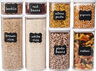 prepper food storage containers