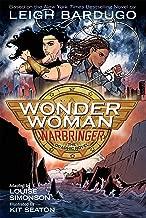 Wonder Woman: Warbringer (The Graphic Novel)