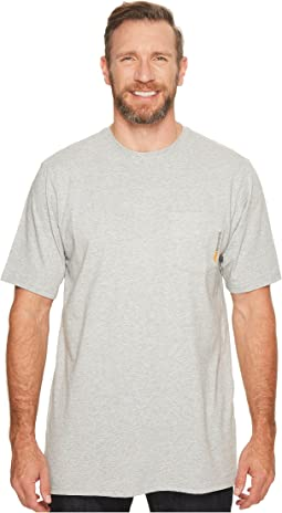 Base Plate Blended Short Sleeve T-Shirt - Tall