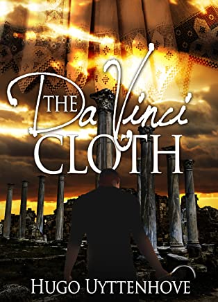 The Da Vinci Cloth (Tom Arden Book 2)
