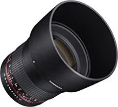 Best samyang fuji x mount Reviews