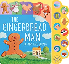 is the gingerbread man a fairy tale