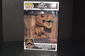 Funko Pop Jurassic World Exclusive Super Size 10