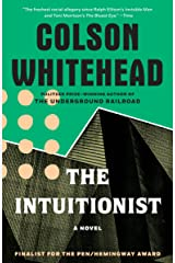 The Intuitionist: A Novel Kindle Edition