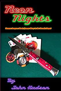 Neon Nights: Daymond Runyon meets James Ellroy in the Nevada Desert