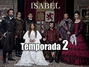 Isabel - Season 2