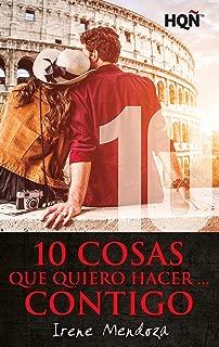 10 cosas que quiero hacer… contigo (HQÑ) (Spanish Edition)