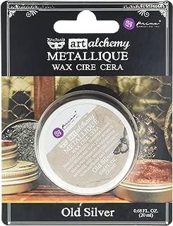 finnabair metallique wax