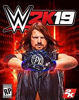 WWE 2K19: Deluxe - Xbox One [Digital Code]