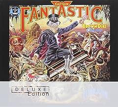 Best album captain fantastic elton john Reviews