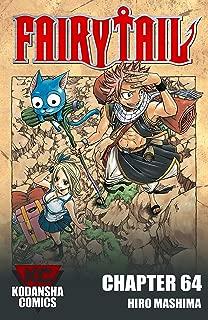 Fairy Tail #64