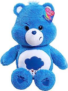 "Care Bears 21"" Jumbo Plush Grumpy, Blue"