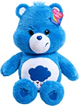 "Care Bears 21"" Jumbo Plush Grumpy, Blue"