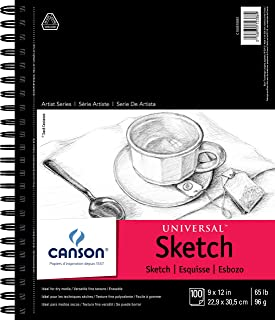 Best canson drawing book Reviews