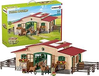 Best schleich horse playsets Reviews