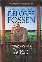 Wild Nights in Texas (Lone Star Ridge) PDF