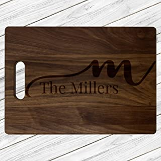 custom cutting boards san diego