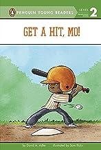 Get a Hit, Mo! (Mo Jackson Book 2)