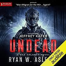 Undead: Crucible, Book 2