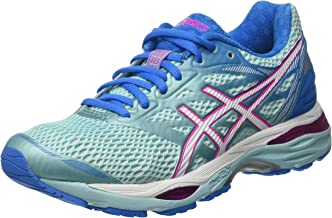ASICS Gel-Cumulus 18, Zapatillas de Running para Mujer