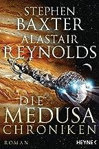 Die Medusa-Chroniken: Roman (German Edition)