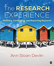 Best the research experience Reviews