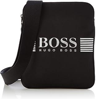 100% authentique chercher nouveau produit Amazon.fr : hugo boss sac homme - Livraison gratuite