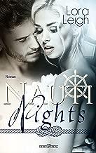 Nauti Nights (The Nauti Boys 2) (German Edition)