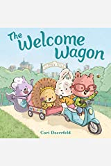 The Welcome Wagon: A Cubby Hill Tale Kindle Edition