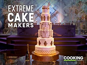 Extreme Cake Makers, Season 2
