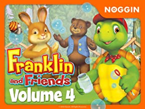 Franklin and Friends Season 4